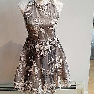 Alice Olivia Holiday Dress sz8
